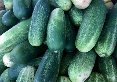 FÊTE DES MÈRES : Marché agricole