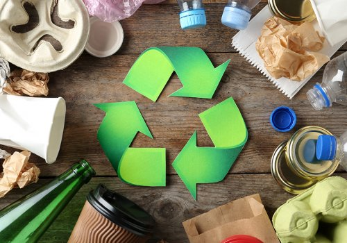Planning de collecte des déchets